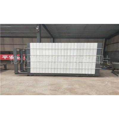 济南隔墙体板生产设备厂家
