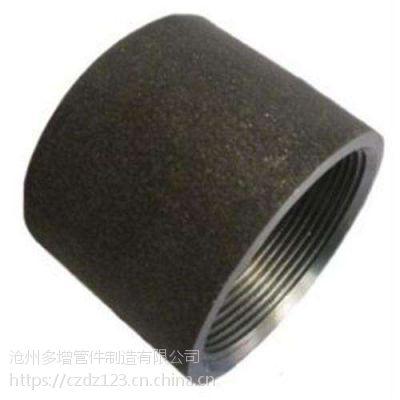 供应美标6000#碳钢材质管箍