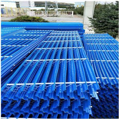 PVC多波异形收水器 冷却塔集水器 各种挡水板价格优惠 品牌华庆