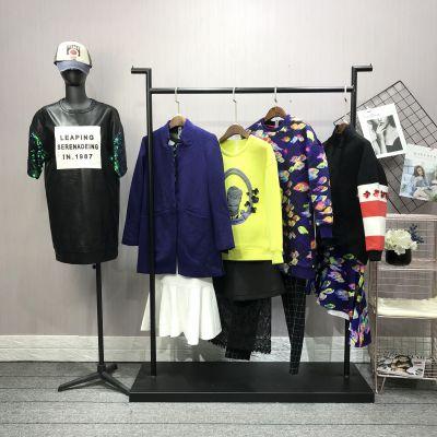 DKZ上海一线女装女装品牌折扣店走份货源品牌大全