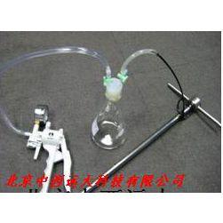 中西(LQS现货)土壤气体采样器(日本) 型号:QB04-DIK-5212库号:M398877