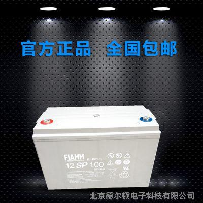 非凡蓄电池12SP100/UPS不间断电源专用12V100AH铅酸免维护蓄电池