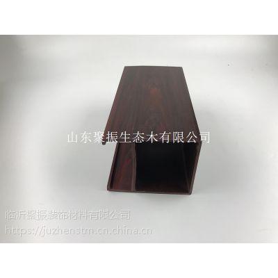 南京塑木80*100天花吊顶哪里有现货?