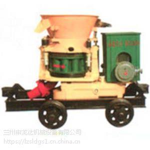 供甘肃金昌混凝土喷浆机和张掖水泥喷浆机