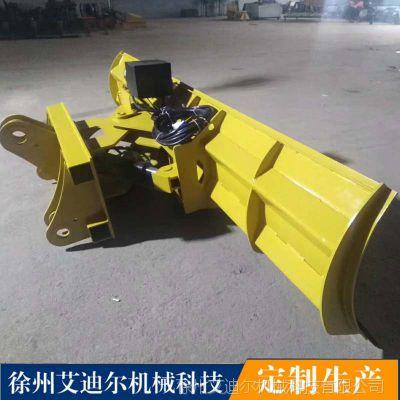 除雪车-铲雪车 东北除雪设备加厚加宽3.6米推雪板厂家定做