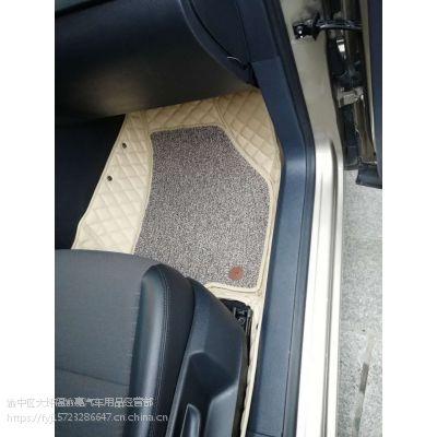 重庆福渝嘉汽车脚垫 专业个性定制脚垫 尾箱垫
