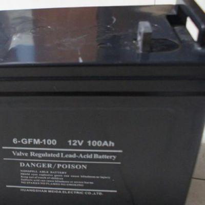 圣润蓄电池 6-GFM-65 UPS电源专用铅酸免维护 参数报价规格