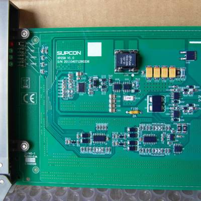 逆天价 浙大中控XP316热阻信号输入卡正品现货全国包邮