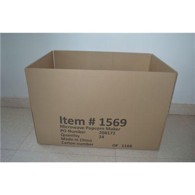 寮步包装纸箱-包装纸箱定做-宇曦包装材料(推荐商家)