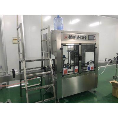 口服液全自动灌装机 小剂量液体灌装机