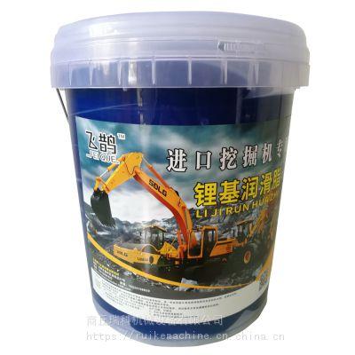 批发2#3#通用锂基润滑脂厂家可代加工汽车工业黄油