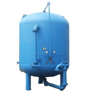 游泳池泳池水碳酸盐超标怎么处理水处理设备沙缸过滤器