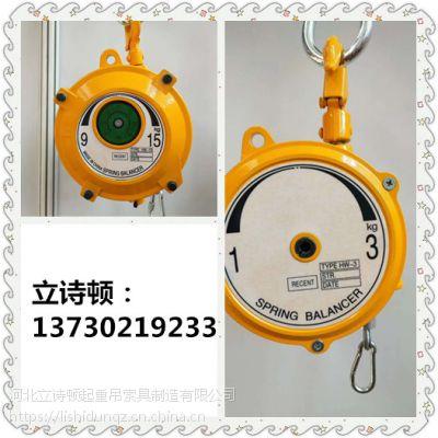 100-200KG弹簧平衡器-0.6-2.0小型弹簧平衡器