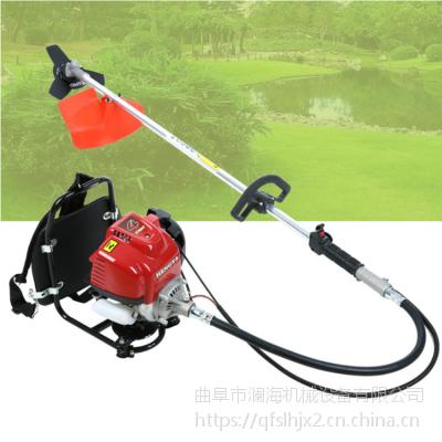 厂家推荐背负式割草机 小型割草机 除草机 规格齐全