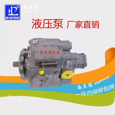 山东液压泵-罐车液压泵-液压泵