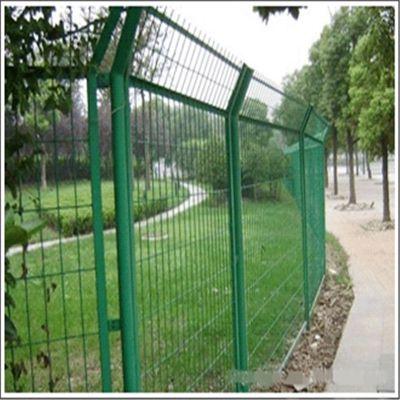 工程用安全护栏 机械设备防护网 组装浸塑护栏网