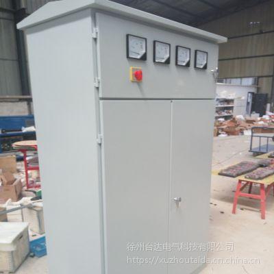 污水处理自动化控制系统 西门子PLC电控柜成套报价