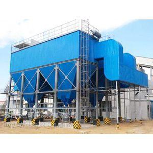 布袋除尘器加工定制-袋式除尘器厂家-天宏环保
