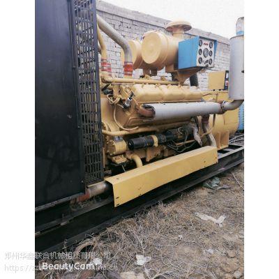 河南洛阳低价修理柴油发电机组 维修保养发电机组修理