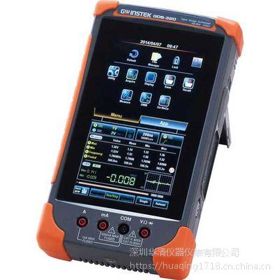 台湾固纬GDS-300智能示波器GDS-200/300