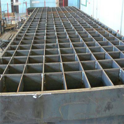 排水沟格栅 阴沟盖板 停车场网格栅