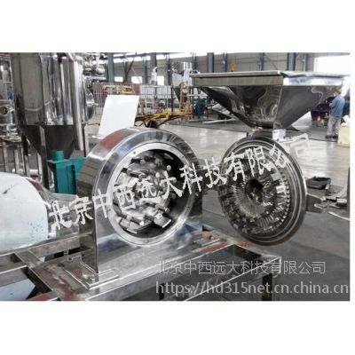 中西 小型粉碎机 型号:RC04-WB库号:M407429