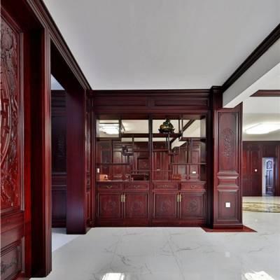 长沙市实木定制厂套装优惠、实木鞋柜、橱柜门定制服务品质