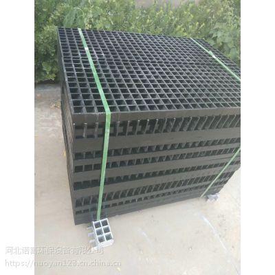 冷却塔操作台玻璃钢格栅厂家