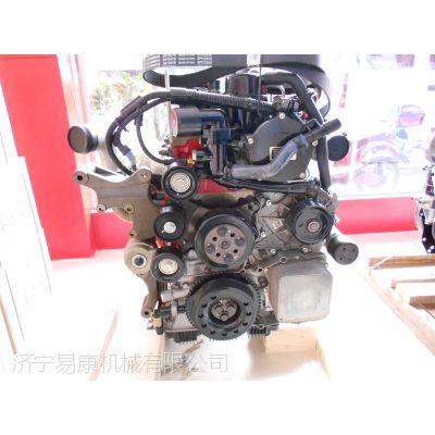 康明斯QSF2.8燃油泵4990601