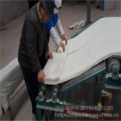 长治市 含锆硅酸铝针刺毯 厂家施工价格