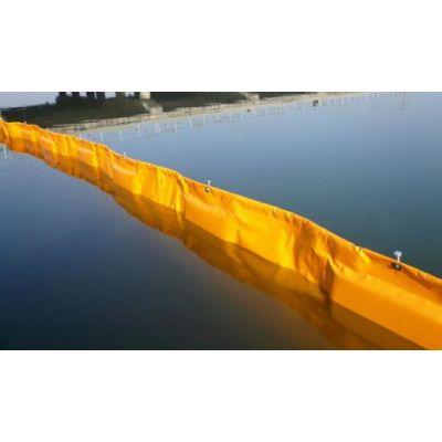 供应船用栏式围油栏厂家