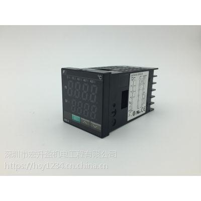 FUJI/富士温控器PXR4NAY1-8W000-C