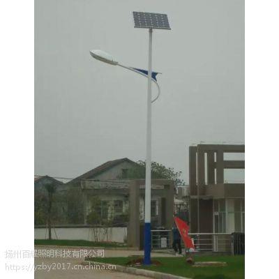 如何选择黄冈好的太阳能路灯-湖北优惠路灯厂家
