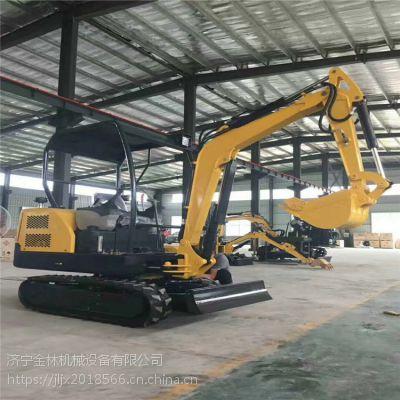 轮式挖掘机生产 工程轮式挖掘机 产地货源