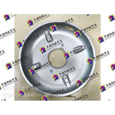 供应食品机械、烘焙机械用0.7/1.5/2.0/2.3镀铝板