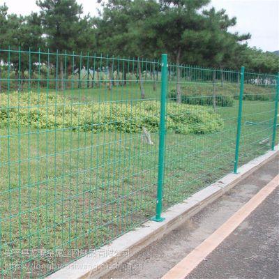 铁路护栏网 施工安全防护栏 防护网安全多少钱