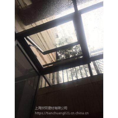 供应屋顶铝合金电动天窗,屋面上的天窗