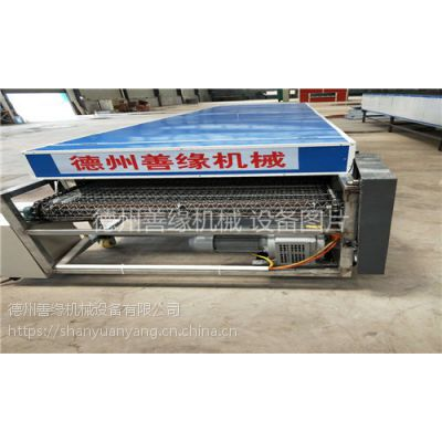 纸塑分离机设备流水线生产厂家