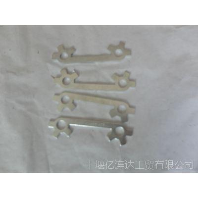 重庆康明斯发动机总成KT19锁紧片/3001405