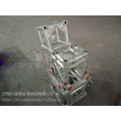 铝合金舞台架子组装拼装活动折叠桁架truss架移动快装钢铁雷亚架