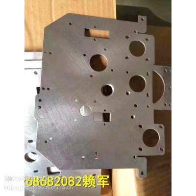 中创z70-2激光切、数控冲、冲压等金属件均匀倒圆角、钣金去毛刺,金属修边设备