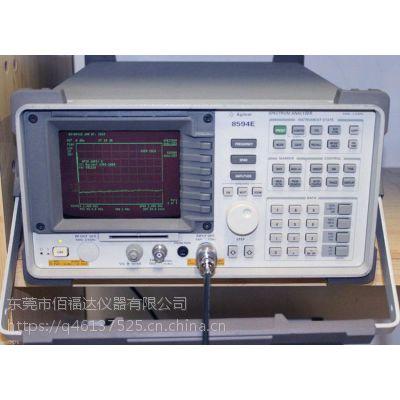 HP8594E回收二手频谱分析仪8594E