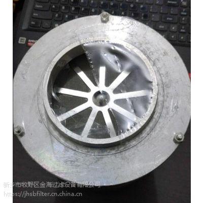 黎明液压管路油滤芯TZX2-630*10Q2