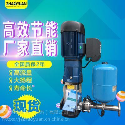河南CDLF立式多级离心泵黄涛的不锈钢离心泵保养13招