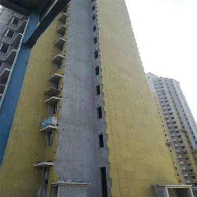 青岛市 设备隔热保温岩棉复合板每平米多少钱