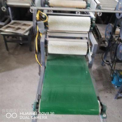 全自动豆腐皮机热销操作简单经久实用豆腐皮机
