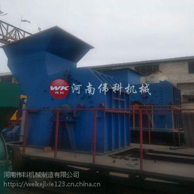 铜铝水箱颗粒粉碎机 环保型铜铝水箱破碎机厂家 省时省力