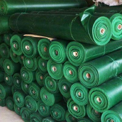 阻燃型三防防火布_绿色PVC涂层布价格