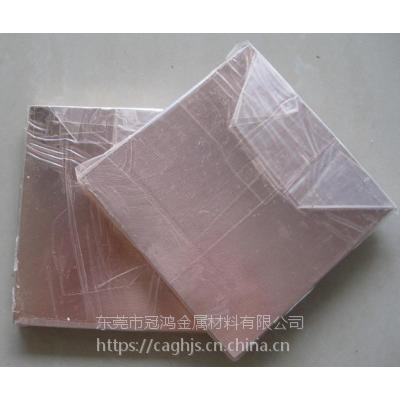 进口高导电LC2500钨铜合金 进口LC2500钨铜板
