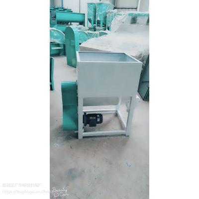广华粮机 回粉器 喂料机 面粉厂专用回粉器 多功能喂料机 双调速 厂家直销